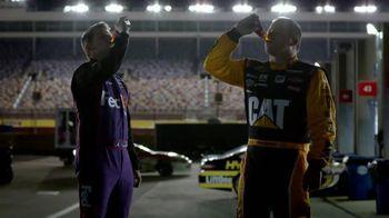 Coca-Cola TV Spot, 'NASCAR: Forgiveness' Feat. Denny Hamlin, Ryan Newman - 12 commercial airings