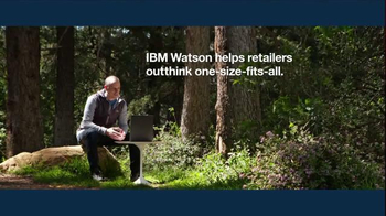 IBM Watson TV Spot, 'The North Face + IBM Watson on Cognitive Retail' - Thumbnail 10