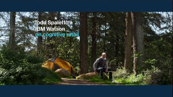IBM Watson TV Spot, 'The North Face + IBM Watson on Cognitive Retail' - Thumbnail 2