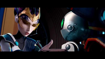 Ratchet & Clank - Alternate Trailer 12