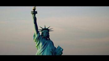 Hillary for America TV Spot, 'Una Bandera' [Spanish]
