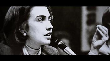 Hillary for America TV Spot, 'Una Bandera' [Spanish] - Thumbnail 6