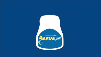 Aleve PM TV Spot, 'Jeopardy: Morning Person' - Thumbnail 10