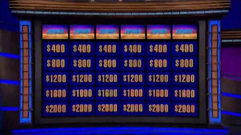 Aleve PM TV Spot, 'Jeopardy: Morning Person' - Thumbnail 2