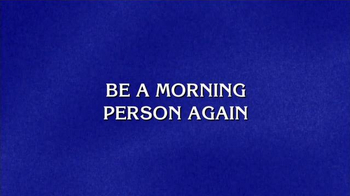 Aleve PM TV Spot, 'Jeopardy: Morning Person' - Thumbnail 4