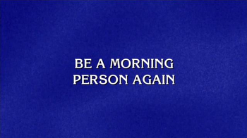 Aleve PM TV Spot, 'Jeopardy: Morning Person' - Thumbnail 5