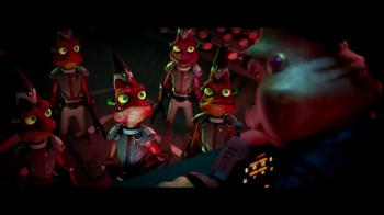 Ratchet & Clank - Alternate Trailer 11
