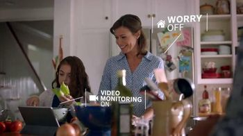 XFINITY Home TV Spot, 'Concern Disabled' - 736 commercial airings
