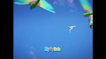 My Fly Birdie TV Spot, 'Magical Flying Wonder' - Thumbnail 1
