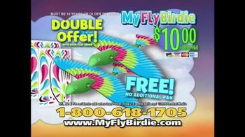 My Fly Birdie TV Spot, 'Magical Flying Wonder' - Thumbnail 9