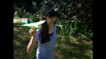 My Fly Birdie TV Spot, 'Magical Flying Wonder' - Thumbnail 3