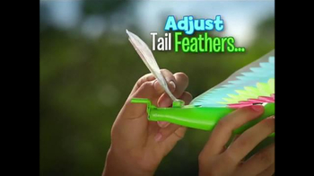 My Fly Birdie TV Spot, 'Magical Flying Wonder' - Thumbnail 4