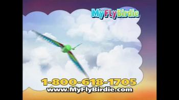 My Fly Birdie TV Spot, 'Magical Flying Wonder' - Thumbnail 6