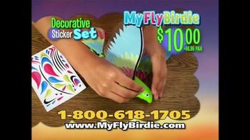 My Fly Birdie TV Spot, 'Magical Flying Wonder' - Thumbnail 7