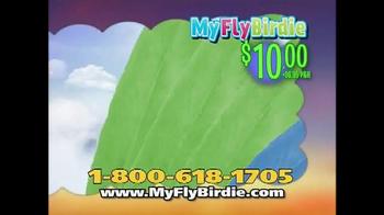 My Fly Birdie TV Spot, 'Magical Flying Wonder' - Thumbnail 8