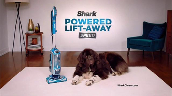 Shark Rotator Powered Lift-Away Speed TV Spot, 'Little Mom' - Thumbnail 7