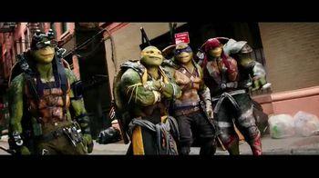 Teenage Mutant Ninja Turtles: Out of the Shadows - Alternate Trailer 6