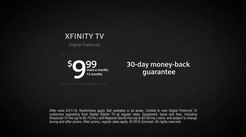XFINITY X1 TV Spot, 'On the Go Challenge' - Thumbnail 8