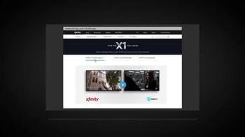 XFINITY X1 TV Spot, 'On the Go Challenge' - Thumbnail 7