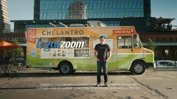 Legalzoom.com TV Spot, 'Food Truck' - Thumbnail 7