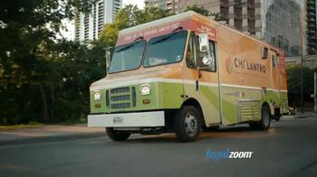 Legalzoom.com TV Spot, 'Food Truck'