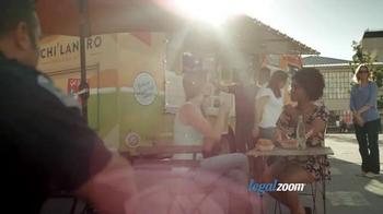 Legalzoom.com TV Spot, 'Food Truck' - Thumbnail 5
