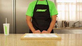 Subway Carved Turkey & Bacon Sandwich TV Spot, 'Magic' - Thumbnail 1