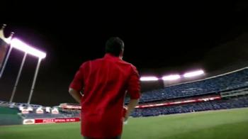 Papa John's TV Spot, 'Pizza oficial las Grandes Ligas' [Spanish] - Thumbnail 4