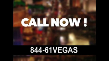 The Plaza Hotel and Casino TV Spot, 'Romantic Getaway' Feat. Todd Bridges - Thumbnail 10