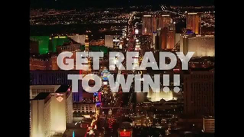 The Plaza Hotel and Casino TV Spot, 'Romantic Getaway' Feat. Todd Bridges - Thumbnail 6