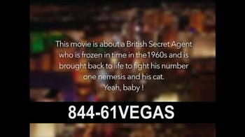 The Plaza Hotel and Casino TV Spot, 'Romantic Getaway' Feat. Todd Bridges - Thumbnail 7