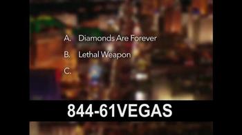 The Plaza Hotel and Casino TV Spot, 'Romantic Getaway' Feat. Todd Bridges - Thumbnail 9