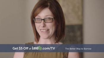 LendUp TV Spot, 'Instant Decision' - Thumbnail 1