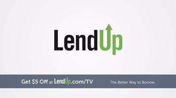 LendUp TV Spot, 'Instant Decision' - Thumbnail 2