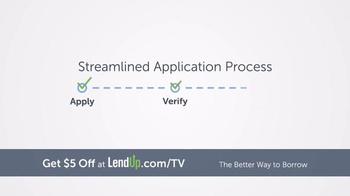 LendUp TV Spot, 'Instant Decision' - Thumbnail 3