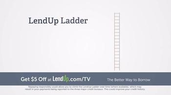 LendUp TV Spot, 'Instant Decision' - Thumbnail 5
