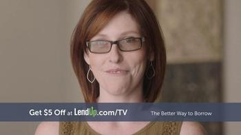 LendUp TV Spot, 'Instant Decision' - Thumbnail 6