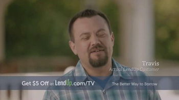 LendUp TV Spot, 'Better Way to Borrow' - Thumbnail 1