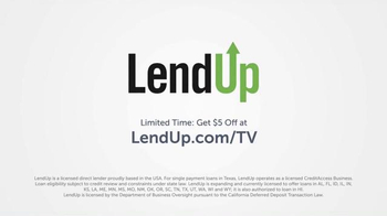 LendUp TV Spot, 'Better Way to Borrow' - Thumbnail 9