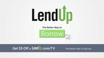LendUp TV Spot, 'Better Way to Borrow' - Thumbnail 4