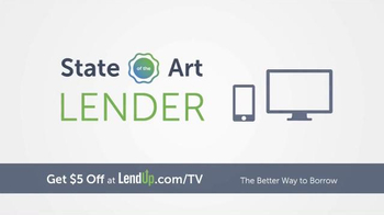 LendUp TV Spot, 'Better Way to Borrow' - Thumbnail 5