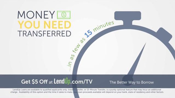 LendUp TV Spot, 'Better Way to Borrow' - Thumbnail 7