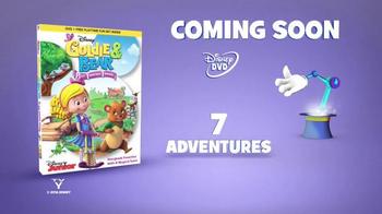 Goldie & Bear: Best Fairytale Friends DVD TV Spot, 'Disney Junior Promo' - Thumbnail 7