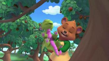 Goldie & Bear: Best Fairytale Friends DVD TV Spot, 'Disney Junior Promo' - Thumbnail 3