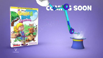 Goldie & Bear: Best Fairytale Friends DVD TV Spot, 'Disney Junior Promo' - Thumbnail 6