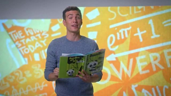 The More You Know TV Spot, 'Education' Featuring Tim Kubart - 287 commercial airings