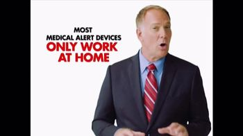 MobileHelp TV Spot, 'Introduction by Mom'