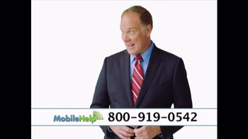 MobileHelp TV Spot, 'Introduction by Mom' - Thumbnail 4