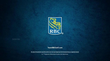 RBC TV Spot, 'Two Ways' Featuring Jason Day - Thumbnail 9