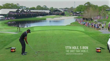 TaylorMade M2 Irons TV Spot, 'Far and High' - 48 commercial airings